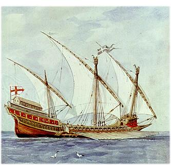 Francisco Pizarros Ship Francisco Pizarro Ships