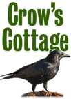 Crow's Cottage
