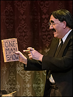 A One-Man Groucho
